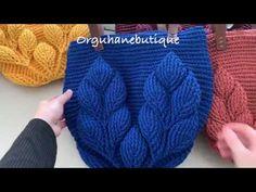 Crochet Tote, Crochet Bear, Crochet Handbags, Single Crochet Stitch, Basic Crochet Stitches, Youtube Crochet, Stitch Patterns, Crochet Patterns, Diy Crafts Crochet