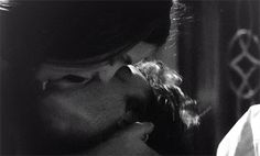 I will devour you whole. You're every thought will be of me. You'll wear my second like a second skin. You're mine