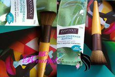 I love the ecotools buffing brush!