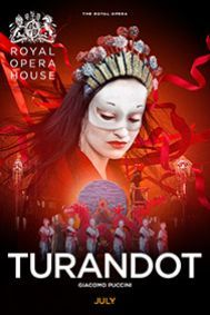 Turandot - Royal Opera House