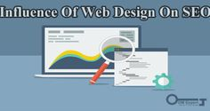 If you think web design is a separate entity, then you are making a heavy mistake with your website and with marketing techniques. Related contents always plays a major role, hence does the design. Web design certainly an important from an anesthetic point of view