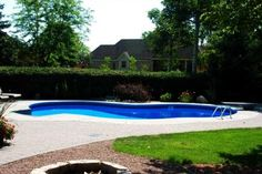 Discover new models of above-ground pools, semi-inground pools, in-ground pools and spas available at your Sima Canada dealer Semi Inground Pools, Pool Installation, In Ground Pools, Swimming Pools, Spa, Gallery, Outdoor Decor, Home, Swiming Pool