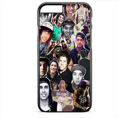 Jaime Preciado Pierce The Veil TATUM-5763 Apple Phonecase Cover For Iphone SE Case