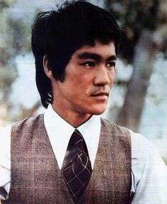 To know oneself is to study oneself in action with another person.  (Bruce Lee )