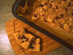 Špinavá kuchyňa je šťastná kuchyňa: Špaldový koláč s višňami a mrveničkou