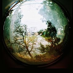 Fish Eye Lens Photography is so amazing