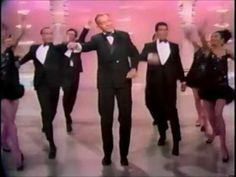 """Bing Crosby Sings """"Step to the Rear"""" - Hollywood Palace"""