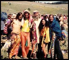 Woodstock 69 Hippies | Fuentes de Información - fotos hippies de woodstock 1969