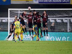 Riflessione su Chievo-Milan, partita di domenica sera giocata al Bentegodi, e rispettive pagelle con migliori e peggiori delle fila clivensi