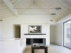 Exposed Truss Ceilings - : Yahoo Image Search Results
