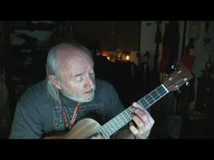 How to Play Dueling Banjos in Open D Tuning, Baritone Ukulele, Old Geezer Method, Uncle Raggy - YouTube
