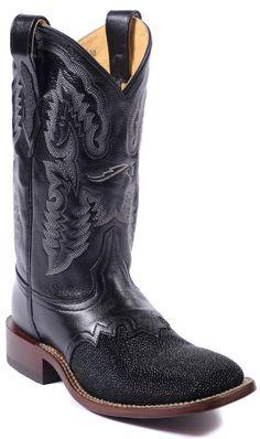 Rios of Mercedes stingray cowboy boots. | My Addiction | Pinterest ...