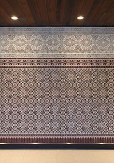Maison du Maroc / ACDF* Architecture