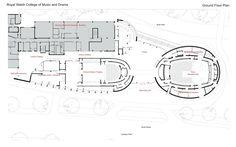 Gallery - Royal Welsh College of Music & Drama / BFLS - 28