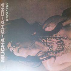 "Franco E I ""G. 5"" - Mucha-cha-cha (Vinyl, LP) at Discogs"