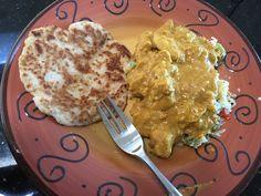 Chicken Keto Masala – KetoPig