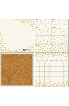 Wallpops+'Confetti'+Wall+Decal+Organization+Kit+available+at+#Nordstrom