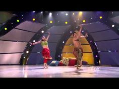 So You Think You Can Dance Season 10 Amy and Alex Bollywood