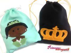 Princesa Tiana, de A Princesa e o Sapo