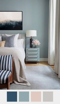 Bedroom decor. You may be taken aback, many people do not put much effort and hard work into designing their homes correctly. Well, possibly that or they just do not know how to.