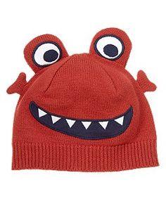 Alien Sweater Hat $8.99