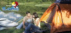 50% Dto. Disfruta de una súper aventura en carpa con tu pareja, en el Ecoparque El Gaitero en Santa Fe de Antioquia