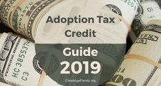 The Adoption Tax Credit 2018 can help you save money if you have adopted recently. This guide on the Adoption Tax Credit will help you maximize the credit and save money on your taxes.