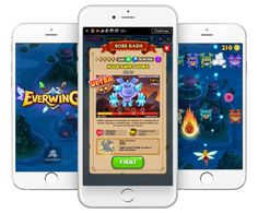 Blackstorm Labs looks to bring the co-op experience to a Facebook Messenger game Read more Technology News Here --> http://digitaltechnologynews.com CEO Ernestine Fu hopes that Blackstorm Labs the makers of a bullet hell-ish fantasy shooter called Everwing has figured out how to tap into that real-time co-operative experience that you might find in a massive online game like World of Warcraft within Facebook Messenger. The company is calling the experience Boss Raids. Everwing runs on HTML5…