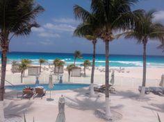 le blanc spa resort, Cancun Mexico