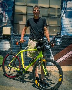 Shoutout to Keith Morical 2nd place finisher of the Trans America Bike Race. Thanks for stopping by and showing us your @trekbikes Domane! Congrats to ALL the finishers as theyre still coming through the finish line in Yorktown. What an incredible accomplishment for everyone. ... ... ... ... .... ... ... .. ... ... ... #tabr #transam #transamericabikerace #domane #trekdomane #ultraendurance Trans Am, Show Us, Shout Out, Trek, Bicycle, Racing, The Incredibles, America, Posts