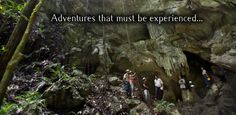 Belize Vacation Packages | Belize Jungle Lodge | Caves Branch