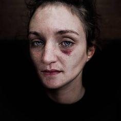 Photographies de personnes sans domicile fixe par Lee Jeffries