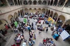 La orientación profesional para jóvenes de Evento Entérate llega a Salamanca http://revcyl.com/www/index.php/economia/item/4616-la-orientaci%C3%B3n-profe