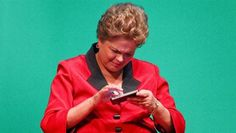 RN POLITICA EM DIA: NA CONTRAMÃO DE RIVAIS, DILMA EVITA CAMPANHA DE RU...