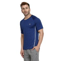 8754442e136d84 Chkokko Sportswear Gymwear T-shirts for Men at genuine prices.  tshirts   sportswear