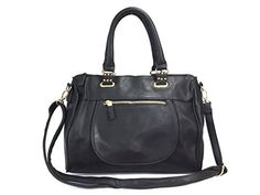 Zzfab European Designer Handbag Style Large Satchel Black... https://www.amazon.com/dp/B018JZ9T7W/ref=cm_sw_r_pi_dp_rJaDxbHD1RVJ2