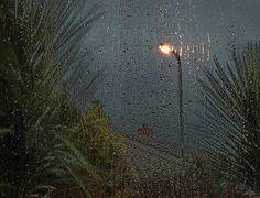 "laura on Twitter: ""my kind of weather… "" I Love Rain, No Rain, Night Aesthetic, Nature Aesthetic, Rainy Night, Rainy Days, The Garden Of Words, Rain Photography, White Photography"