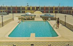 Townsman Motel - Norton, Kansas