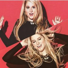 """Dance like nobody's watching  Love you Meghan trainor  Please follow my page :) @meghan_trainor  @meghan_trainor @meghan_trainor @meghan_trainor…"""