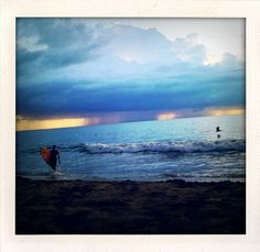 surfing in Rincon by smoothdude, via Flickr