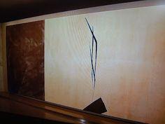 美術館めぐり: 篠田桃紅の墨象