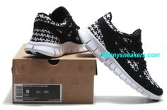 #Nike #Free WOVEN For Men Black #Sneakers For Cheap