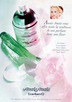 Top 60 Des Affiches Publicitaires De Parfums Annees 90