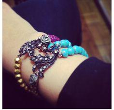 <3 looooooove! Mukhi Sisters, Jewellers Souks Beirut Souks, info@mukhisisters.com