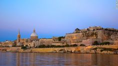 Valletta included on CNN's list of the 20 most beautiful World Heritage Sites. http://edition.cnn.com/2013/04/28/travel/20-beautiful-unesco-sites