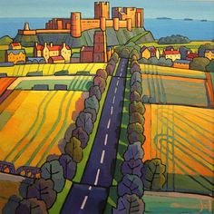 Jim Edwards, Other Road to Bamburgh