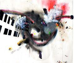 I am just a BIG fan of Adrian  Adrian R Perdomo • Galerie Pi