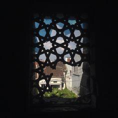Kepingan jendela