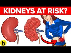 11 Signs Your Kidneys Are Crying For Help - YouTube Swollen Ankles, Shortness Of Breath, Cry For Help, Kidney Disease, Bad Breath, Homemade Skin Care, Renoir, Herbal Medicine, Health Problems
