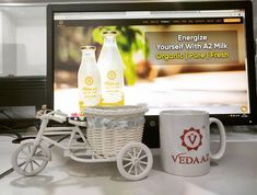 We are Pune's Milk Brand. Our milk is organic milk from desi cows. We deliver farm fresh organic vegetables at your doorstep in the morning. Cow Ghee, Milk Brands, Boost Metabolism, Organic Vegetables, Immune System, Stay Fit, Losing Weight, Girly, Pure Products